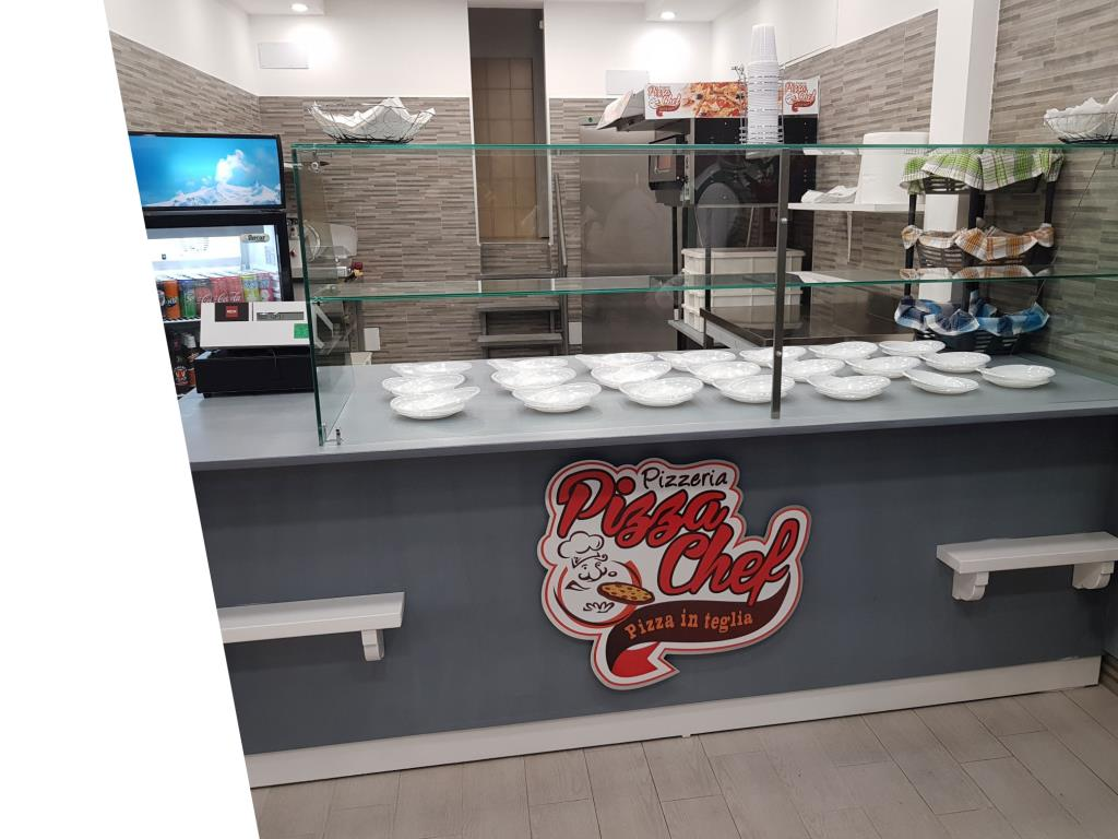 Pizzeria Pizza Chef - Bagheria