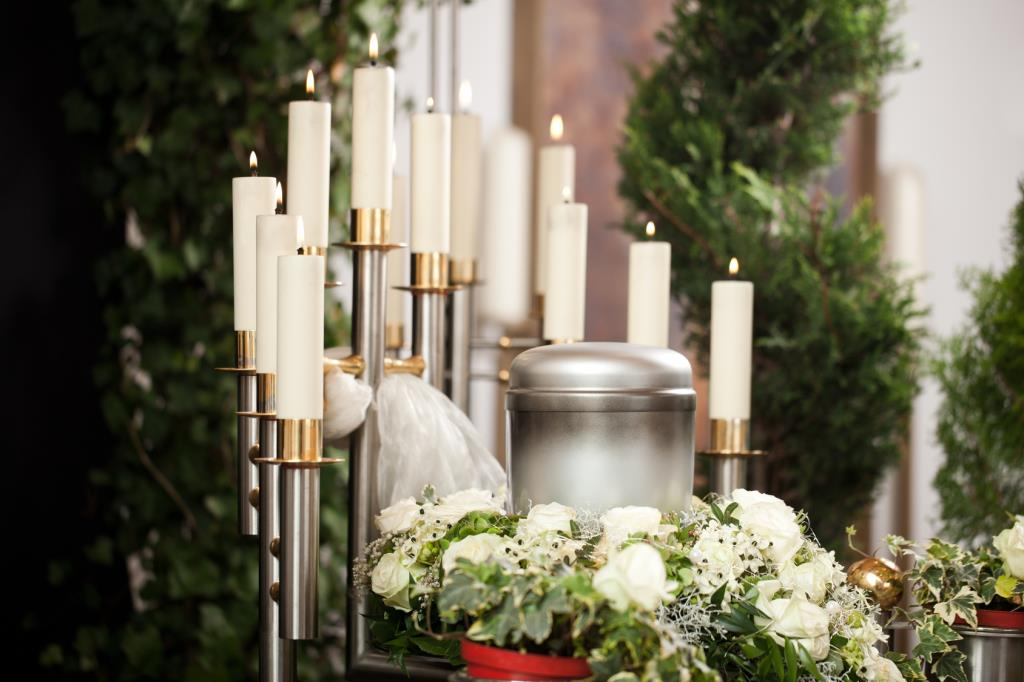 Agenzia funebre a Torino