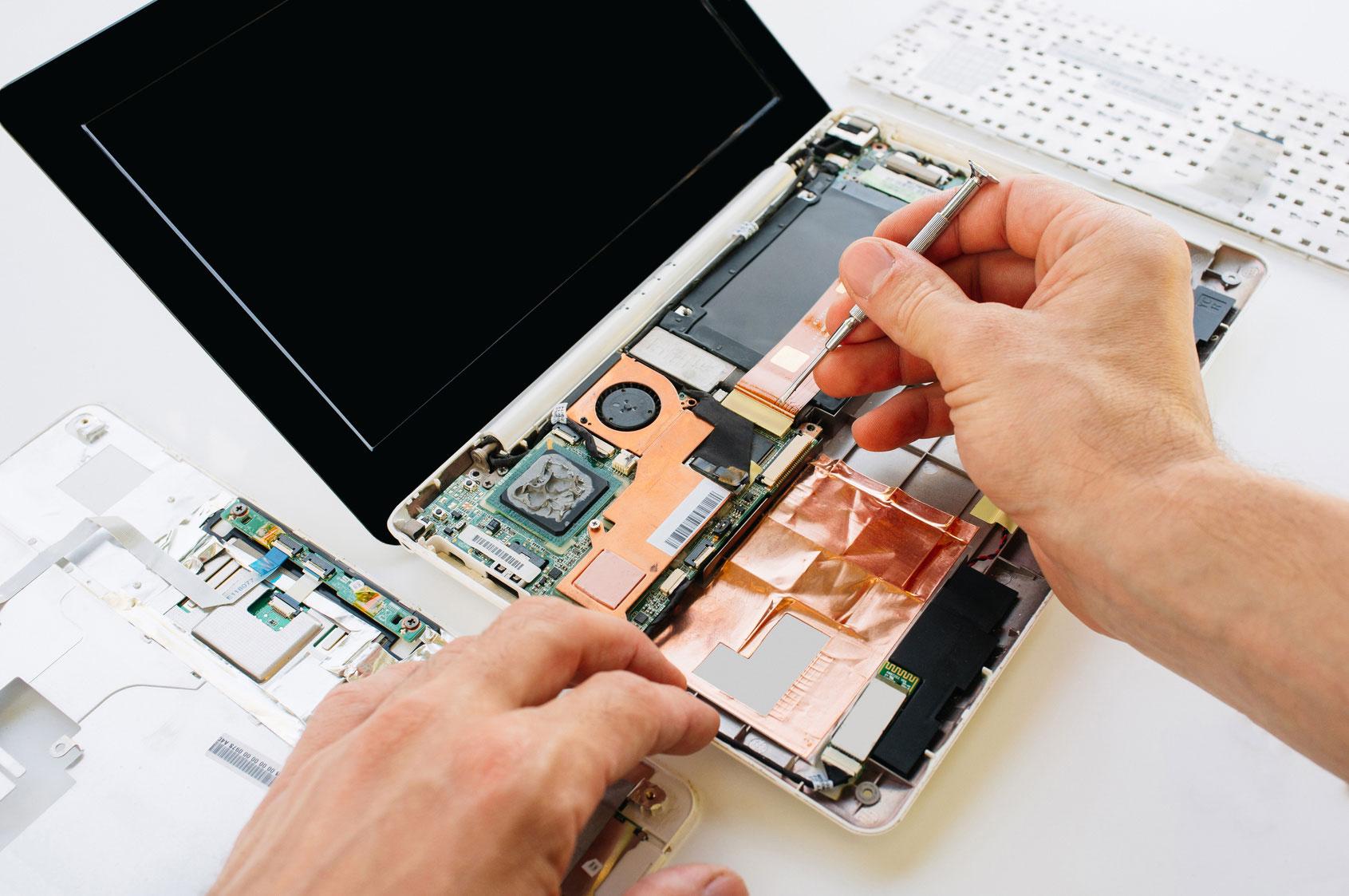 Fotocopiatrici e PC