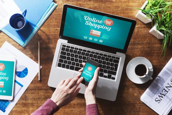 sito ecommerce vendere online