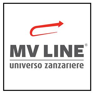 mv line zanzariere anzio