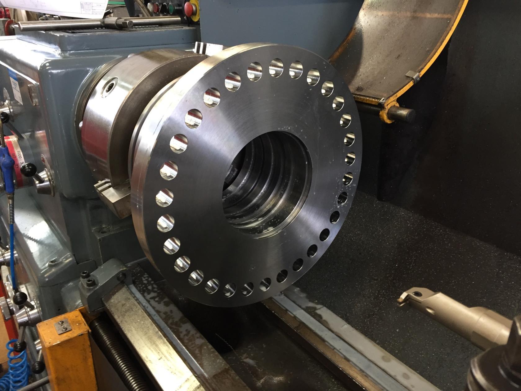 Meccanica di precisione Massa
