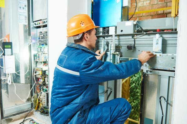 assistenza impianti elettrici torino