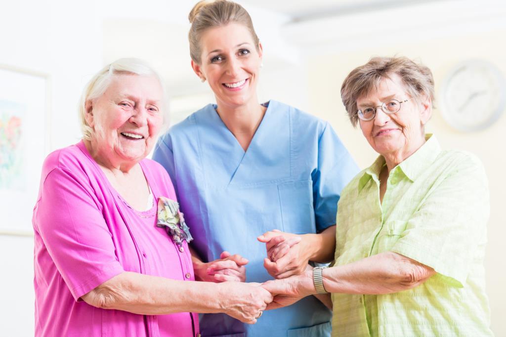 Assistenza infermieristica diurna e notturna