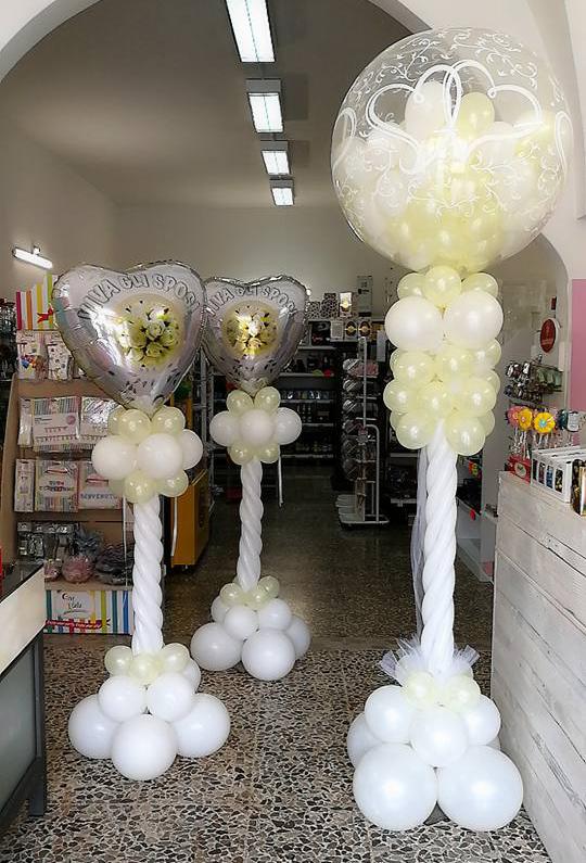 Organizzazione Eventi Dolci Pensieri a Racale Lecce