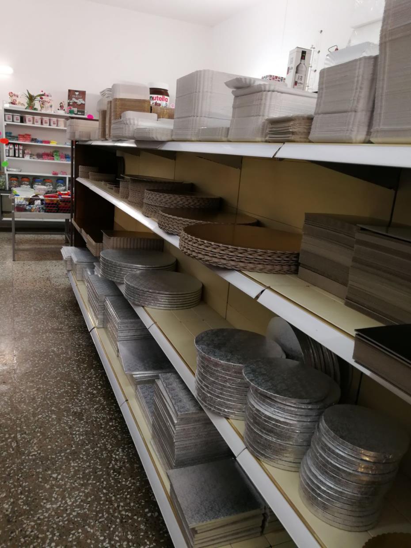 Prodotti per Pasticceria Dolci Pensieri a Racale Lecce