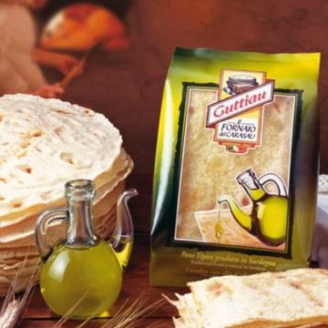 vendita pane tipico sardo Nuoro