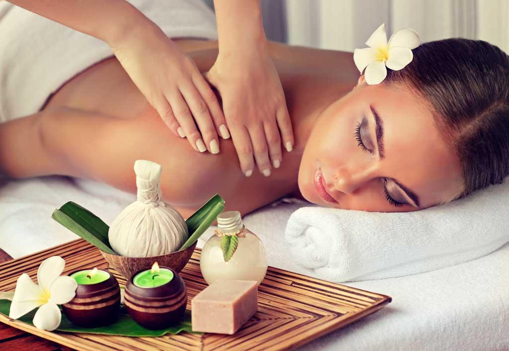 massaggi relax Milano