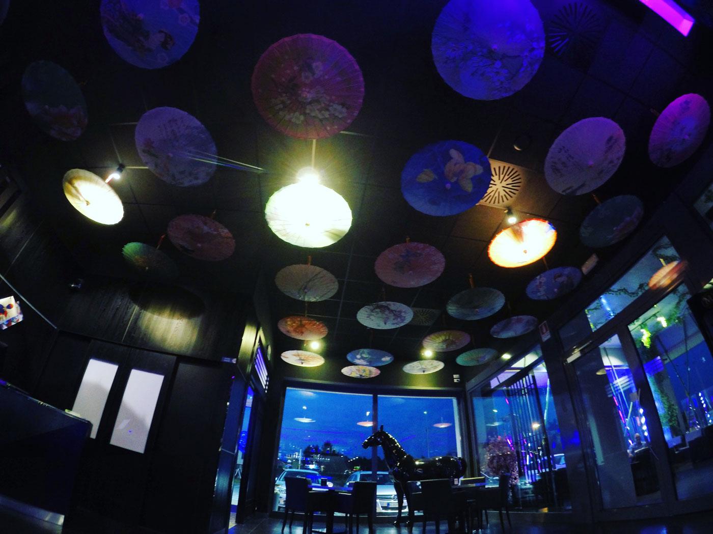 ristorante coreano treviso