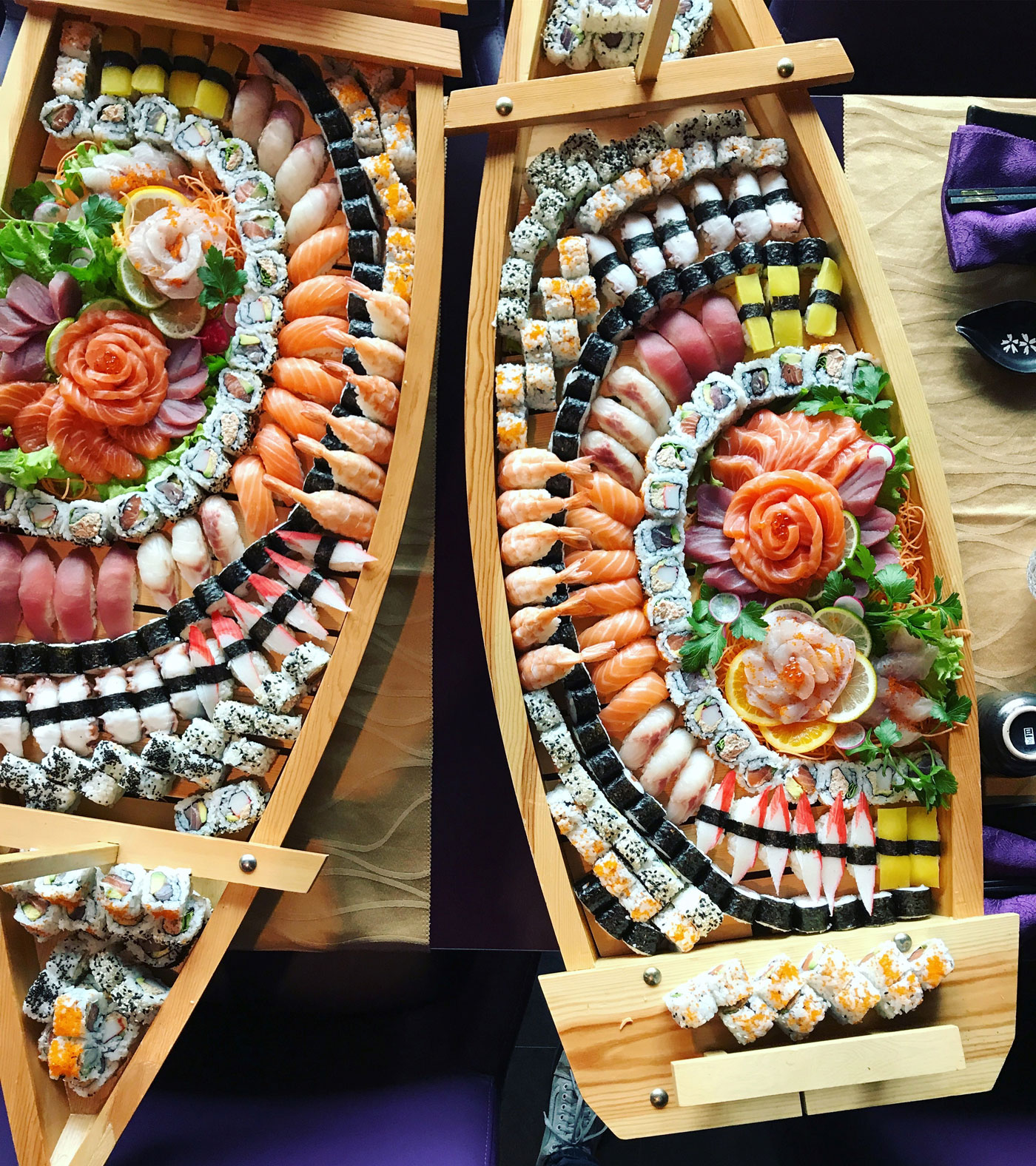 ristorante sushi treviso