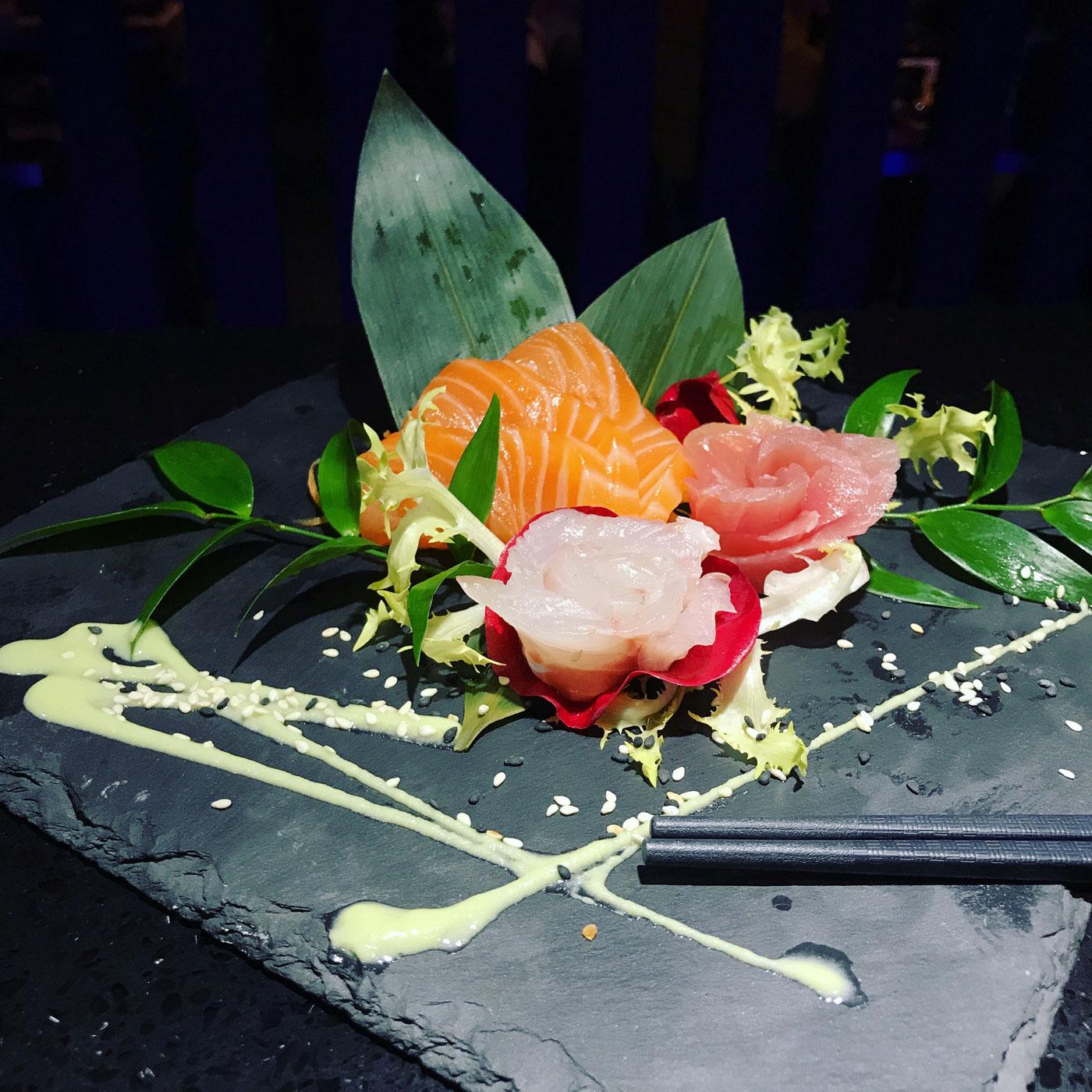sushi fresco treviso
