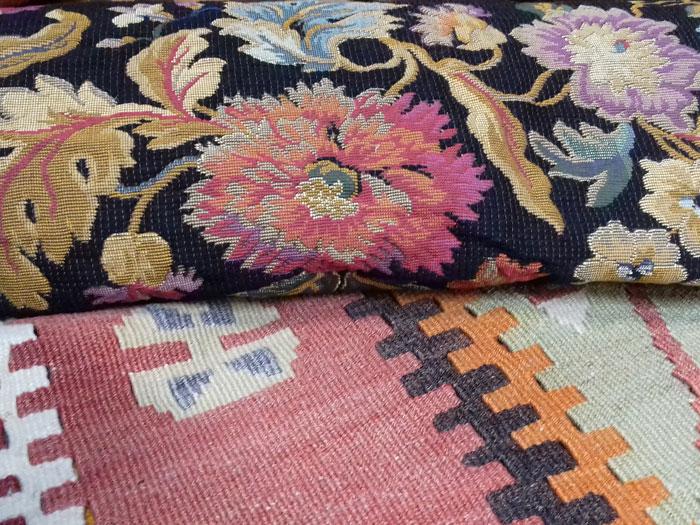 vendita tappeti pregiati mussolente