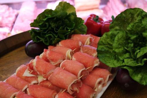 involtini di carne, macelleria spresiano