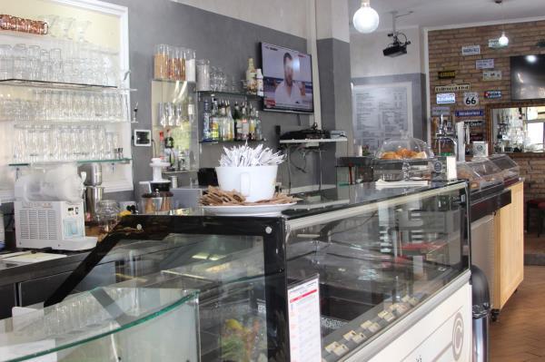 bar pasticceria roma pigneto