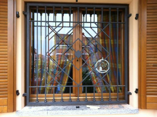 Serramenti - Porte blindate