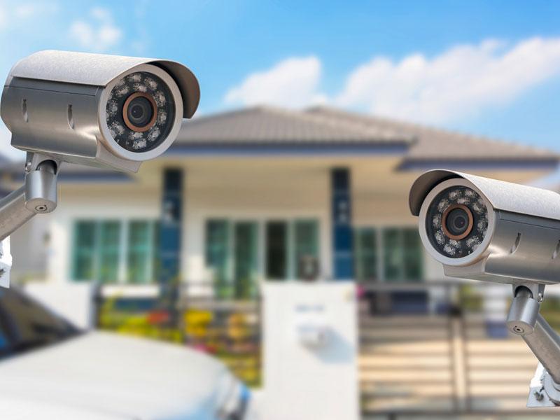 TVCC - Telecamere per la sorveglianza