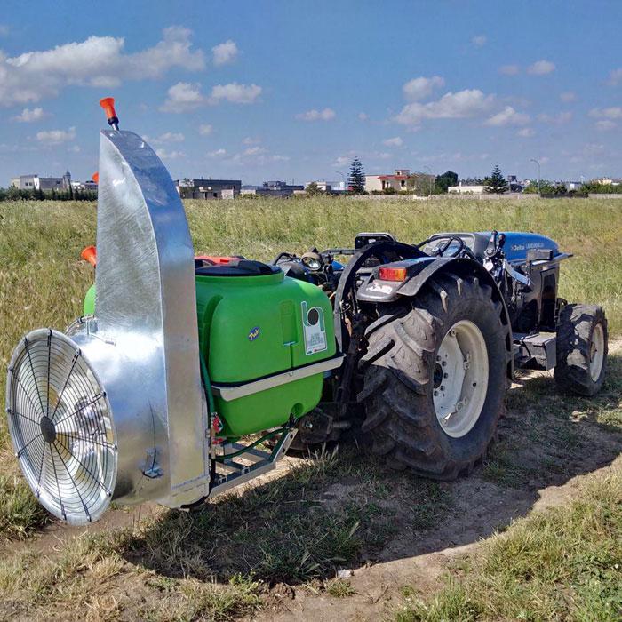 costruzione atomizzatori per agricoltura lecce