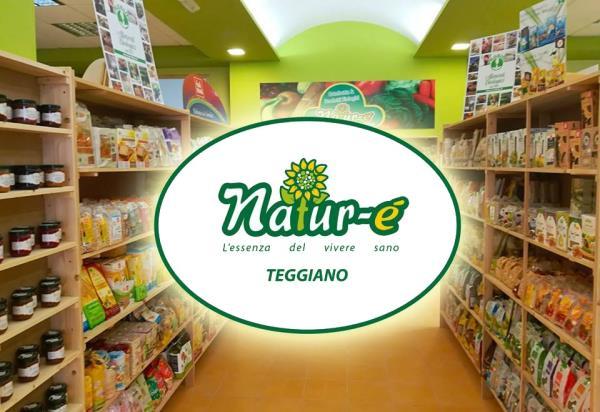 vendita alimenti naturali Salerno