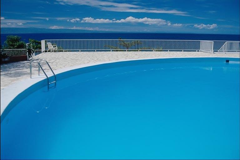 Costruttori di piscine