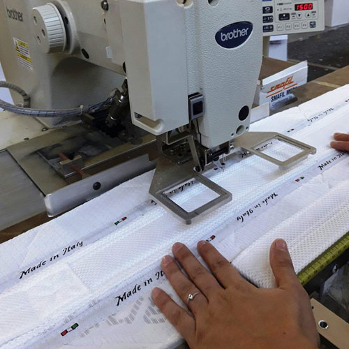 produzione materassi made in italy lecce