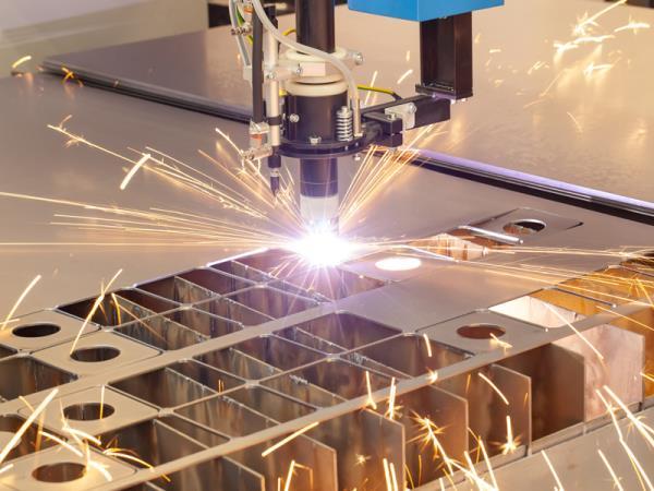 Lavorazioni di carpenteria leggera Bergamo