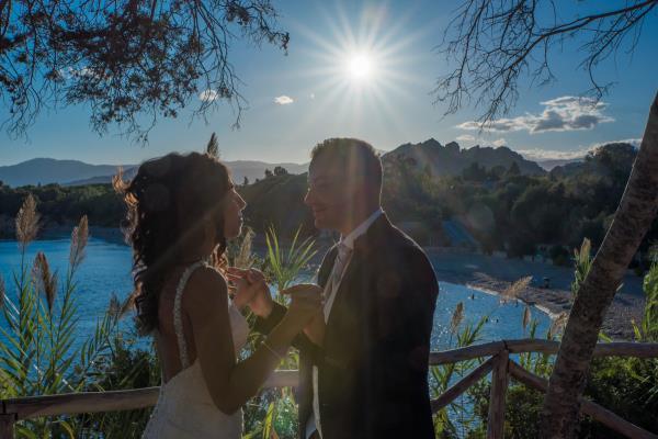 riprese video matrimonio Ogliastra