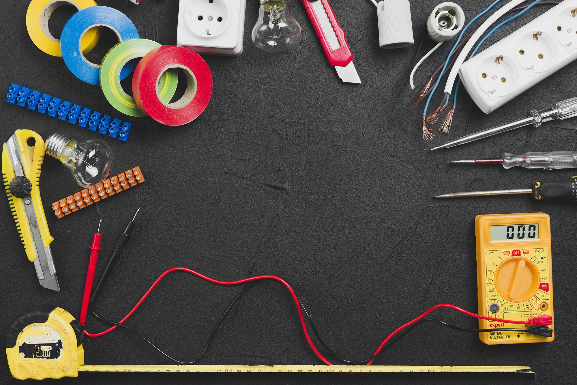 vendita materiale elettrico San Teodoro