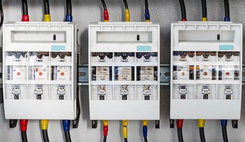 impianti elettrici civili e industriali Porlezza Como