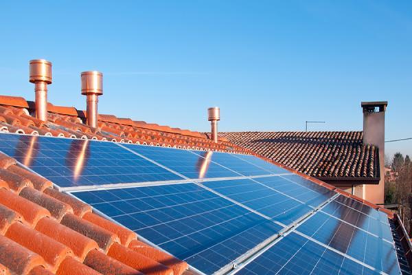 installazione pannelli solari Como