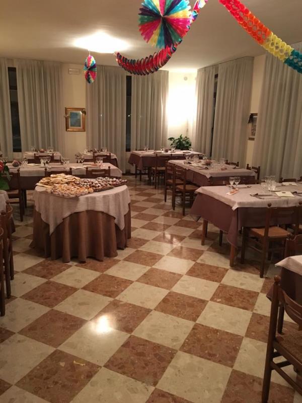 ristorante hotel eventi treviso