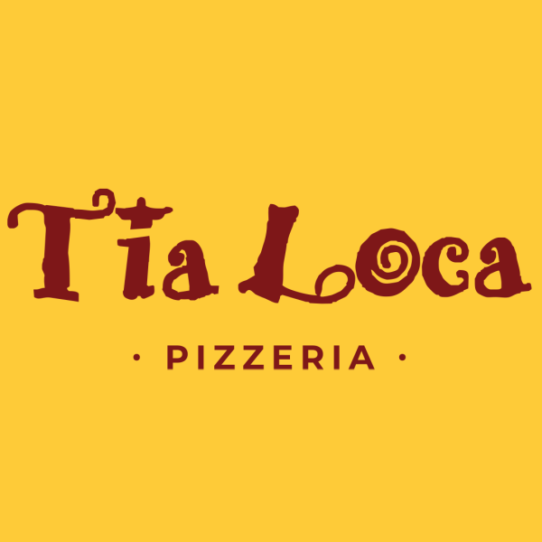 Pizzeria Tia Loca a Siena