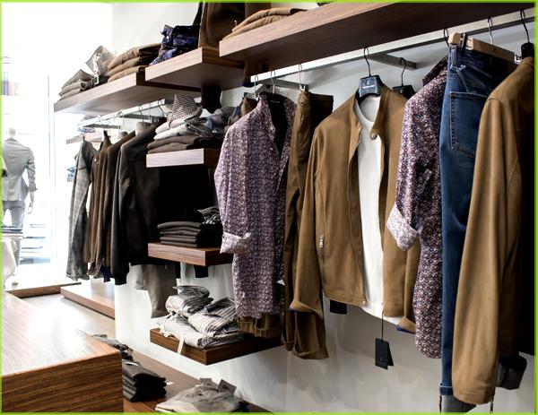 Abbigliamento uomo - BY MORIS