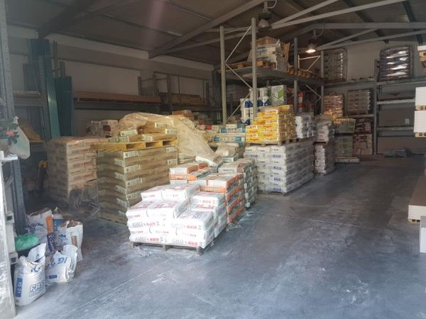 edilizia vendita materiale urselli calce taranto