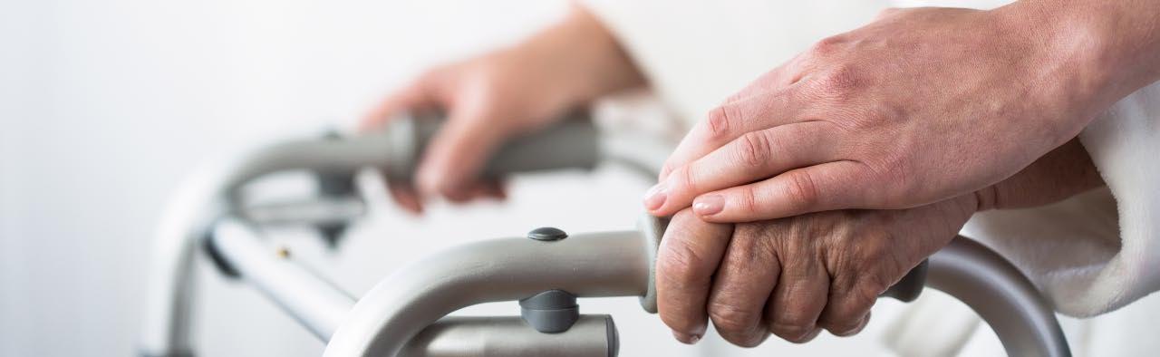 Assistenza anziani Salsomaggiore Terme