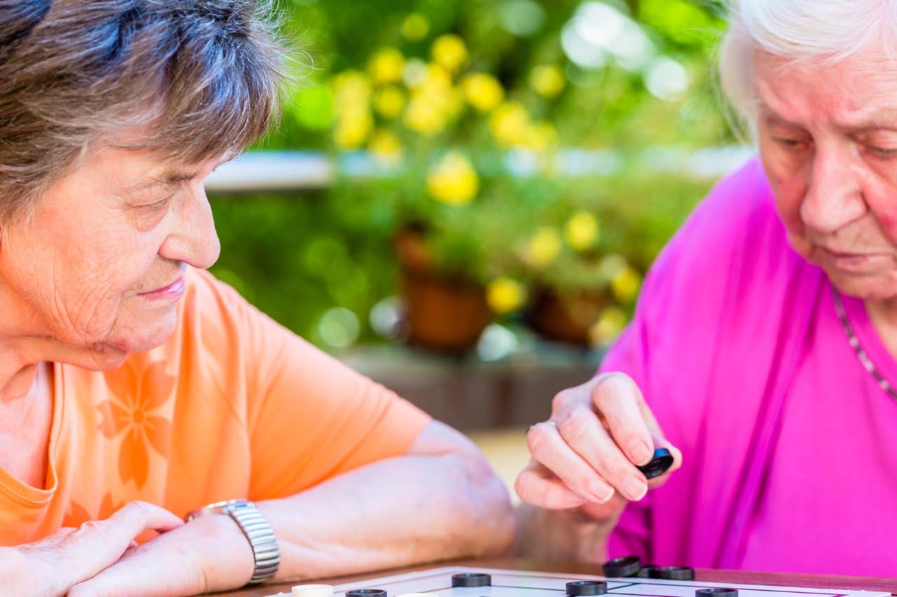 attività ricreative per anziani Tabiano Salsomaggiore Terme