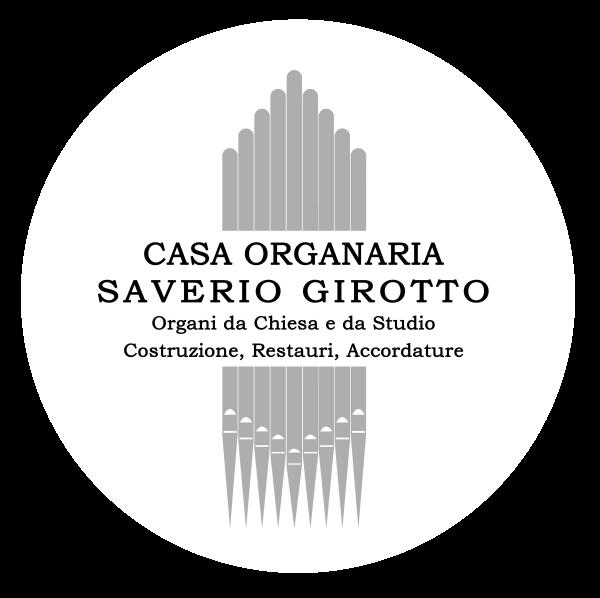 Casa Organaria Saverio Girotto Treviso