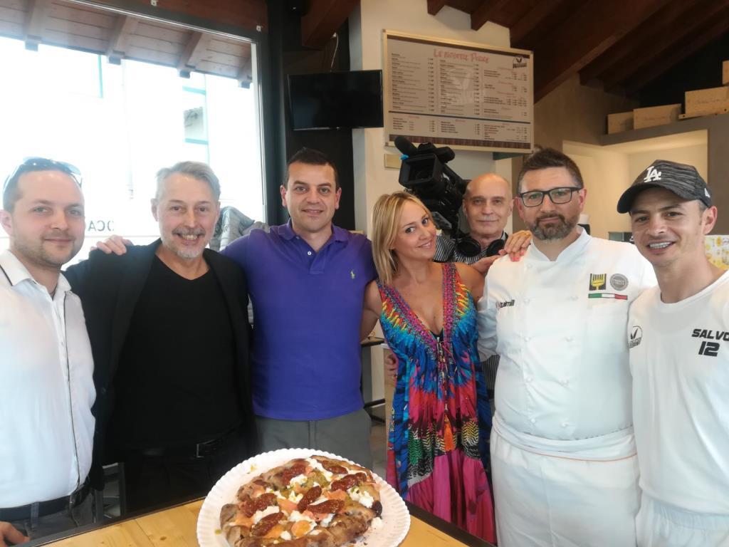 pizzeria da asporto Urgnano Bergamo