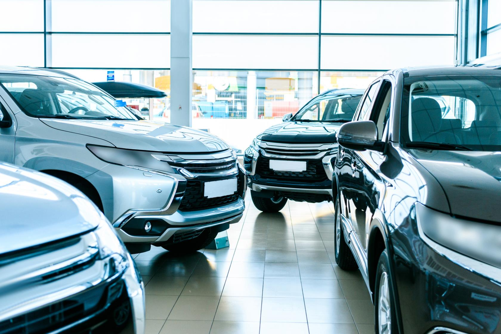 Noleggio auto per aziende e privati