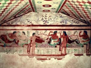 le città etrusche del viterbese
