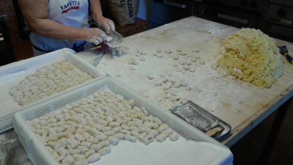 piatti tipici veronesi Pastrengo