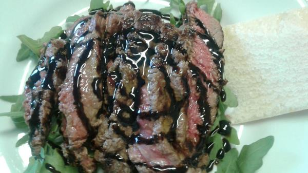 ristorante di carne Pastrengo