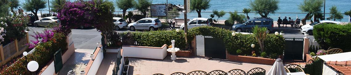 Residence Riva Ligure Appartamenti Vacanza Riva Ligure