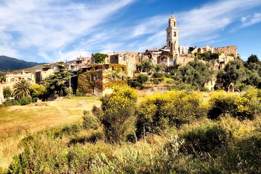 Escursioni Riva Ligure