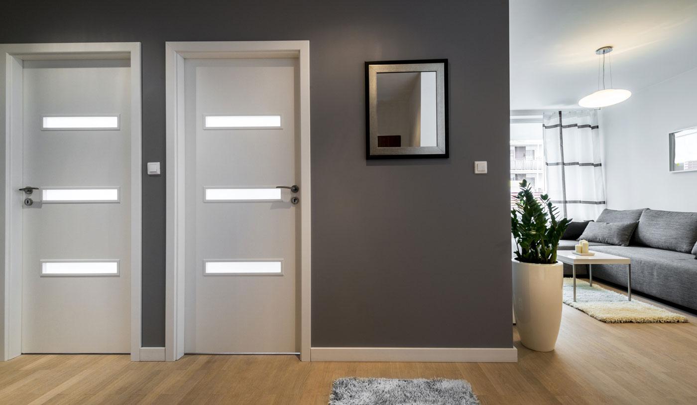 porte in legno personalizzate brescia