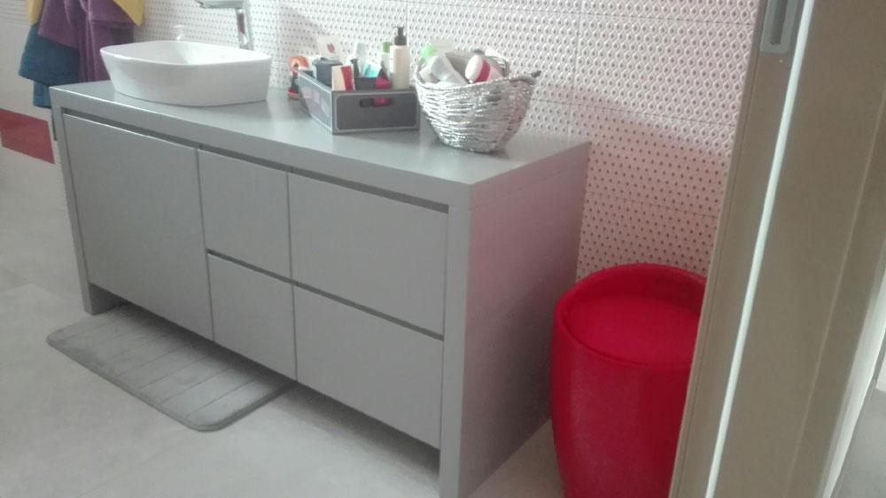mobile bagno brescia