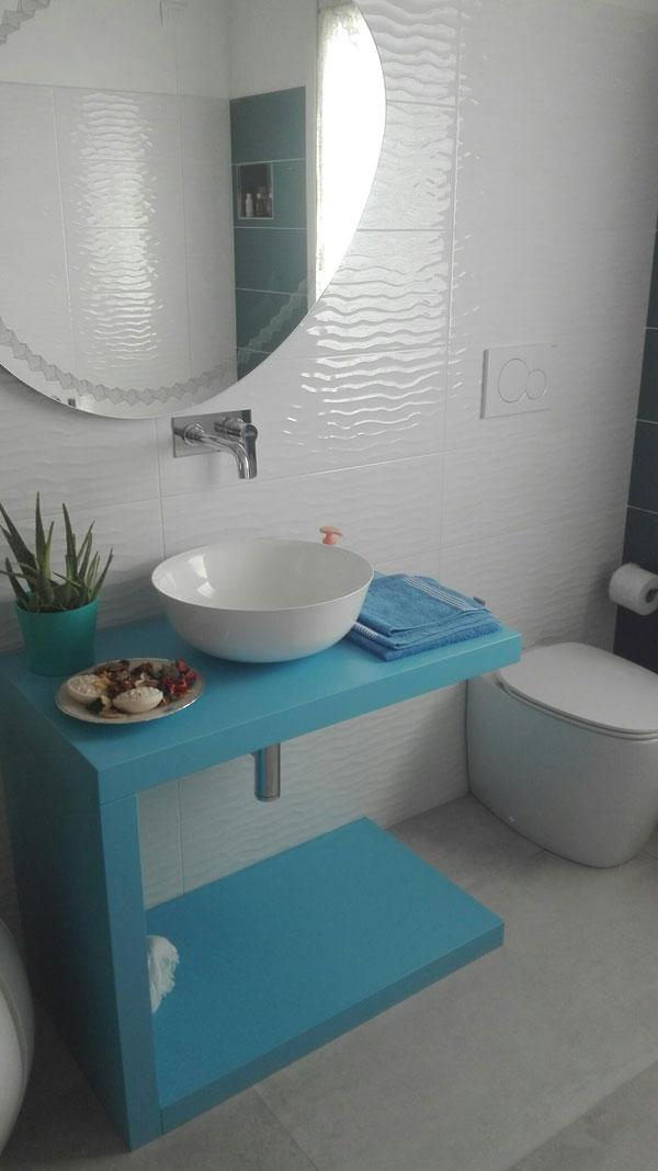 mobile bagno personalizzato brescia
