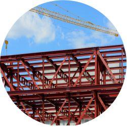 realizzazione strutture ferro Osimo