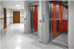 realizzazioni strutture ascensori bf stile