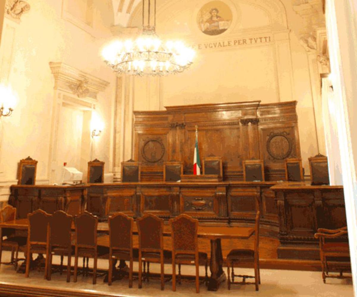Assistenza e rappresentanza processuale Lecce