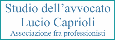 www.avvocaticaprioli.it